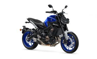 8 Fitur Sebagai  Teknologi  Unggulan Yamaha MT-07 dan Yamaha MT-09