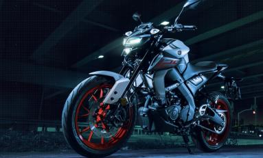 Lengkapi Model Naked Bike, Yamaha Luncurkan MT-125 2020