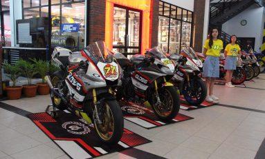 Yamaha Premium Service  Mekar Motor Cibinong  Gandeng Rey Speed Shop (RRS)