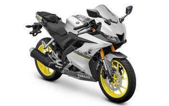 Yamaha Indonesia Luncurkan Tiga Warna Terbaru R15