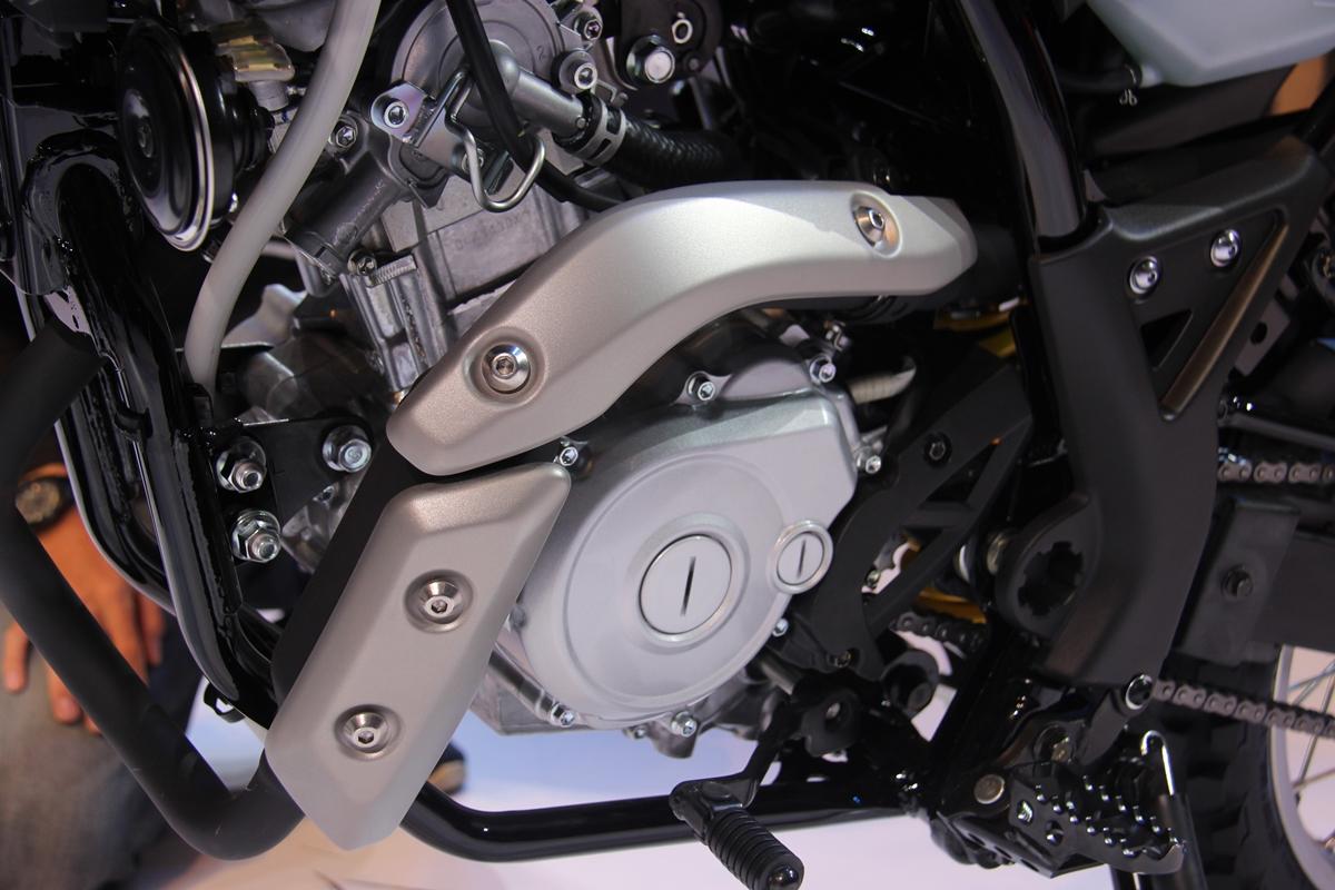 Yamaha WA 155R (4)