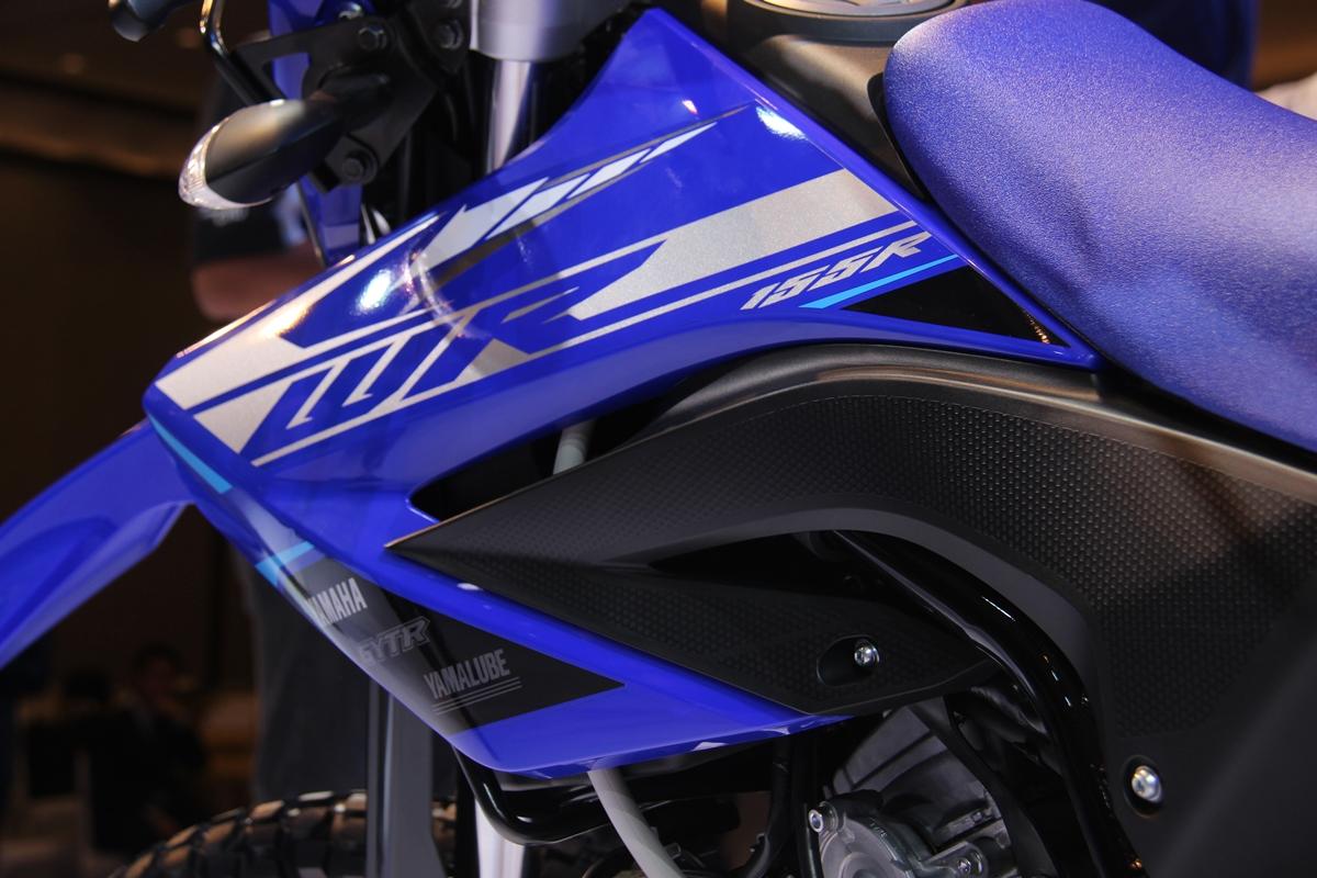 Yamaha WA 155R (7)