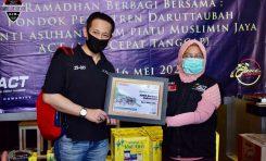 Baksos Ramadhan Z900 Baikaa Indonesia Dilakukan dengan Cara Berbeda
