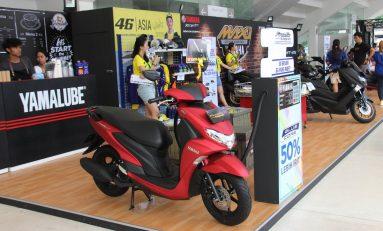 IIMS Motobike Expo 2019 Bertaburan Diskon dan Promo Menarik