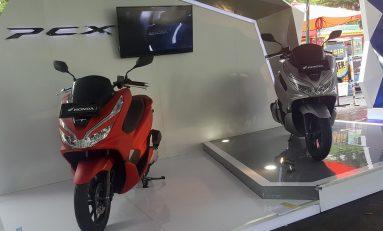 Honda Dipastikan Ikut Gelaran IIMS Motobike Expo 2019