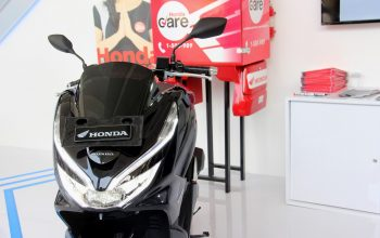 Data Penjualan Sepeda Motor di Eropa, Pabrikan Jepang Berkuasa