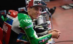 Aleix Espargaro Perpanjang Kontrak dengan Aprilia