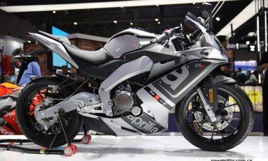 Aprilia GPR250, Saingan Baru Honda CBR250RR, Yamaha R25 dan Ninja 250