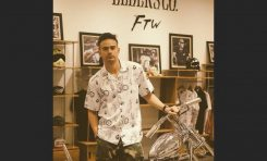 Mengenang Ashraf Sinclair Sebagai Bintang Iklan Petronas