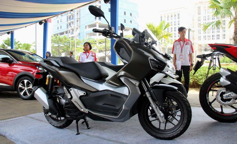 FIF Sudah Gelontorkan Rp22 Triliun Untuk Biayai Kredit Motor Honda