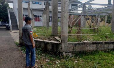 Komunitas Honda ADV Indonesia (HAI) Cianjur Serahkan Donasi Pembangunan Masjid Ashabul Kahfi