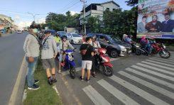 SMI Bintan Island Galang Dana Untuk Korban Banjir Jabotabek