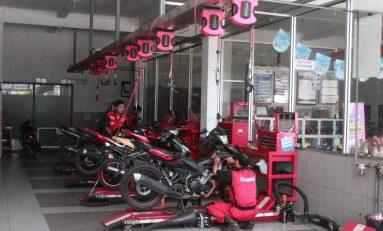 Aplikasi My Yamaha Motor Mudahkan Bikers Servis Motor, Gak Perlu ke Bengkel