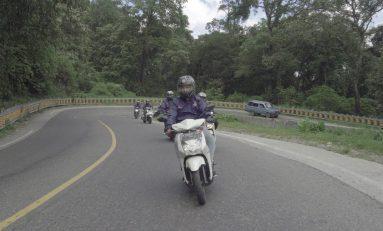 Explore Brastagi Bersama Generasi 125 Yamaha