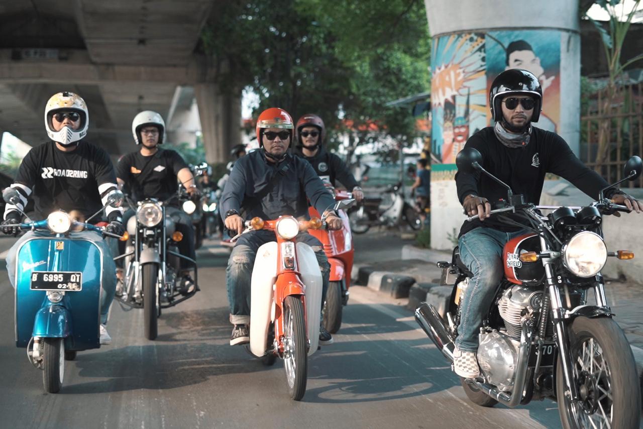 Sejarah Singkat Bikers Dakwah, Berdakwah Sambil Motoran