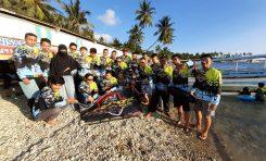 ARCI Bobocha Tutup 1st Anniversary dengan Family Gathering