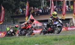 HBX Fun Race TWH Hadir di Sirkuit Sentul Kecil, Hadiah Non Kuota
