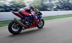 Menilik Fitur Canggih Honda CBR1000RR-R Fireblade