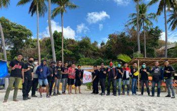 Perkuat Loyalitas, Honda CRF Makassar (HCM) Lakukan Pengkaderan Member