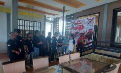 Baru Deklarasi, Max Republic Ambon (MRA) Langsung Gelar Baksos