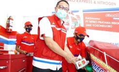 Pertamina Lubricants Luncurkan Bengkel Enduro Express