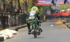 Hasil Seri 2 Java AMRF Erzhet Drag Bike Series 2020, Tak Semua Kelas Dilombakan