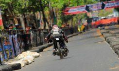 Balap Drag Bike Ponorogo Dibubarkan Paksa Polisi, Begini Faktanya