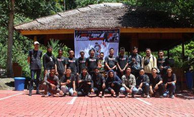 Ride and Camp Ala Supermoto Indonesia (SMI) Ambon