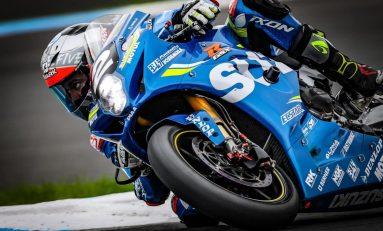 Suzuki Juarai Ajang Balap Ketahanan Dunia
