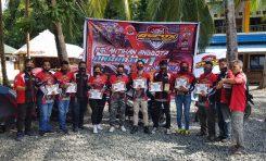 ARCI Jayapura Lantik Member dan Camping Wisata