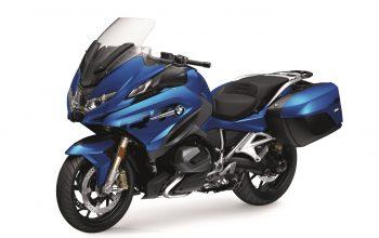 BMW Motorrad Luncurkan Generasi Terbaru BMW R 1250 RT
