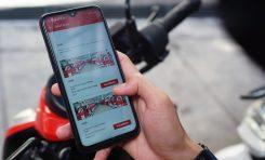 Klaim Servis Gratis Motor Honda, Bisa Lewat Handphone