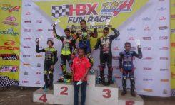 Hasil Lengkap HBX Fun Race TWH 2020