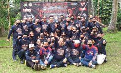 Perayaan HUT ke-2 Silaturahmi Max Community (SIMACO) Sekaligus Deklarasi