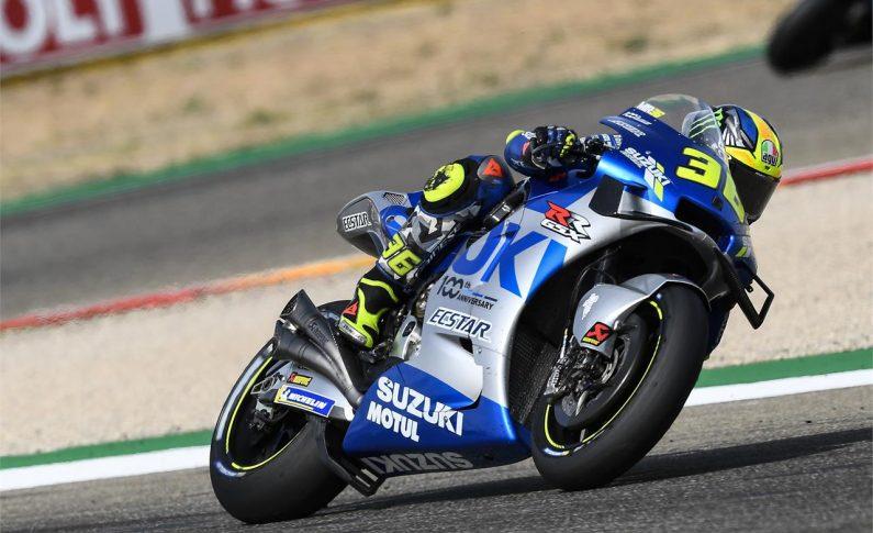 Joan Mir Makin Unggul di Puncak Klasemen Sementara MotoGP 2020