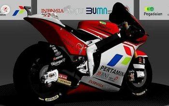 Pembentukan Mandalika Racing Team Indonesia (MRTI) Tuai Polemik, Tak Disetujui Kemenpora?