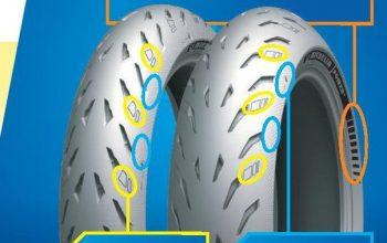 Michelin Luncurkan 2 Produk Terbaru untuk Bikers Indonesia