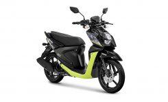 3 Pilihan Warna Baru Yamaha X-Ride 125, Bikin Bikers Makin Stylish