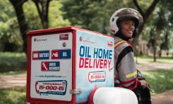 Astra Otoparts: Penjualan Oli dan Aki Laris Manis di Masa Pandemi