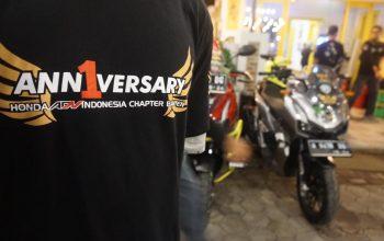 HAI Banten Genap Satu Tahun, Tetap Jadi Panutan Berlalu Lintas dan Berkendara