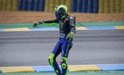 Mimpi Buruk Rossi, Positif Covid-19 Harus Tersingkir dari MotoGP