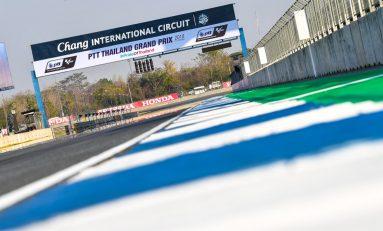 Thailand Susul Qatar Gelar Balapan Malam MotoGP?