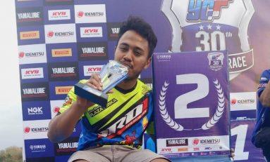 Tim Balap Komunitas YROI Juara 2 di YCR 2019 Tasikmalaya