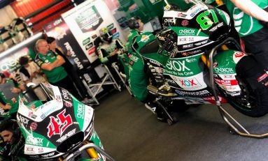 Pertamina Mandalika SAG Team Resmi Gantikan Tim Balap Malaysia ONEXOX TKKR di Moto2