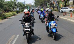 """Bikers Lawan Corona """"No Touring No Kopdar"""""""