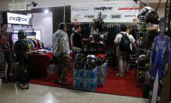 Deride Kasih Diskon Hingga 50% di IIMS Motobike Expo 2019