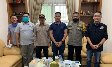Aksi Trabas Doni Tata ke Puncak Gunung Sumbing Berujung Permintaan Maaf