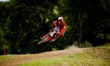 Operasi Sukses, Dovizioso Pastikan Turun di Seri Perdana MotoGP 2020