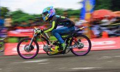 Seri 2 Java AMRF Erzhet Drag Bike Series 2020 Digelar Tanpa Penonton
