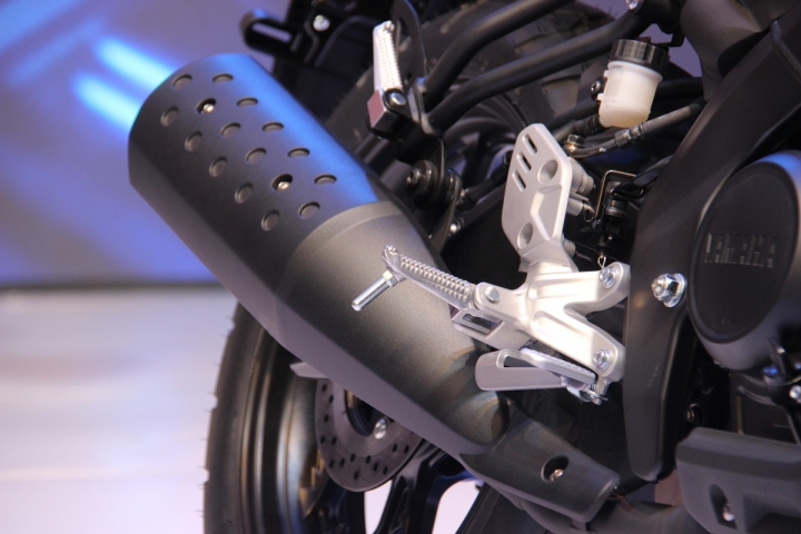 Yamaha All New XSR 155 (3)
